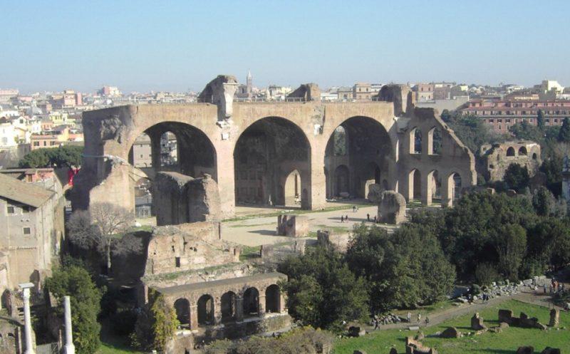 Malta romana trovato il segreto usato nell'antica Roma si potrà creare un cemento ecologico 9