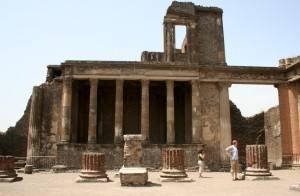 Malta romana trovato il segreto usato nell'antica Roma si potrà creare un cemento ecologico 4
