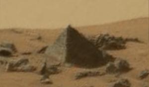 Piramidi su Marte e Cerere scoperte della Nasa. Sono alte 5 Km
