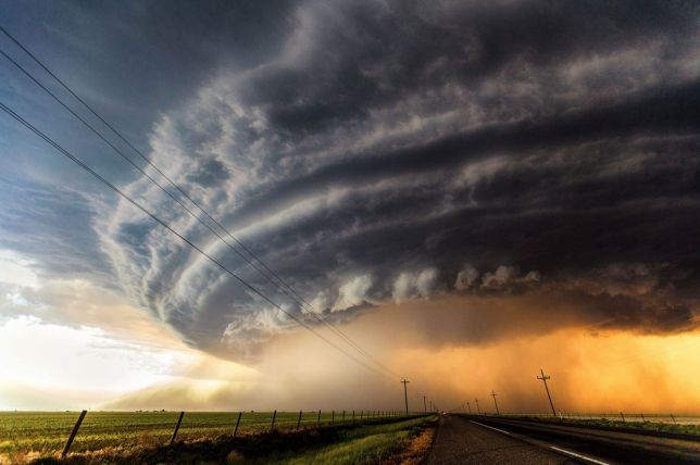 Nasa, disastri naturali nei prossimi 85 anni alluvioni, tornado e tifoni saranno la normalità
