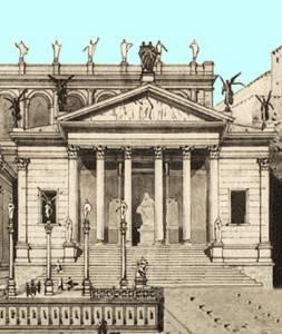 Malta romana trovato il segreto usato nell'antica Roma si potrà creare un cemento ecologico 5