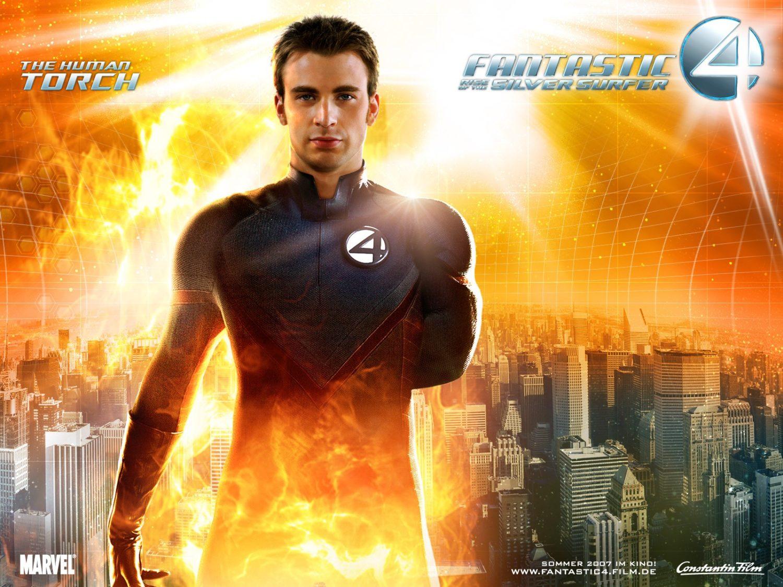 Fantastic 4,