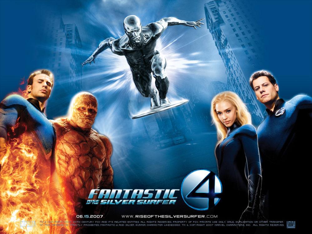 Si possono avere i super poteri dei Fantastici Quattro? 2