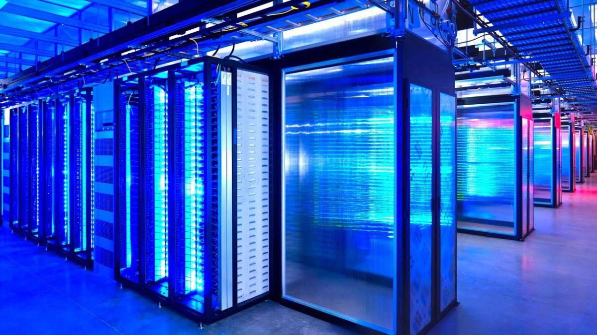 Data center di Google colpito da una tempesta di fulmini, persi dati cloud