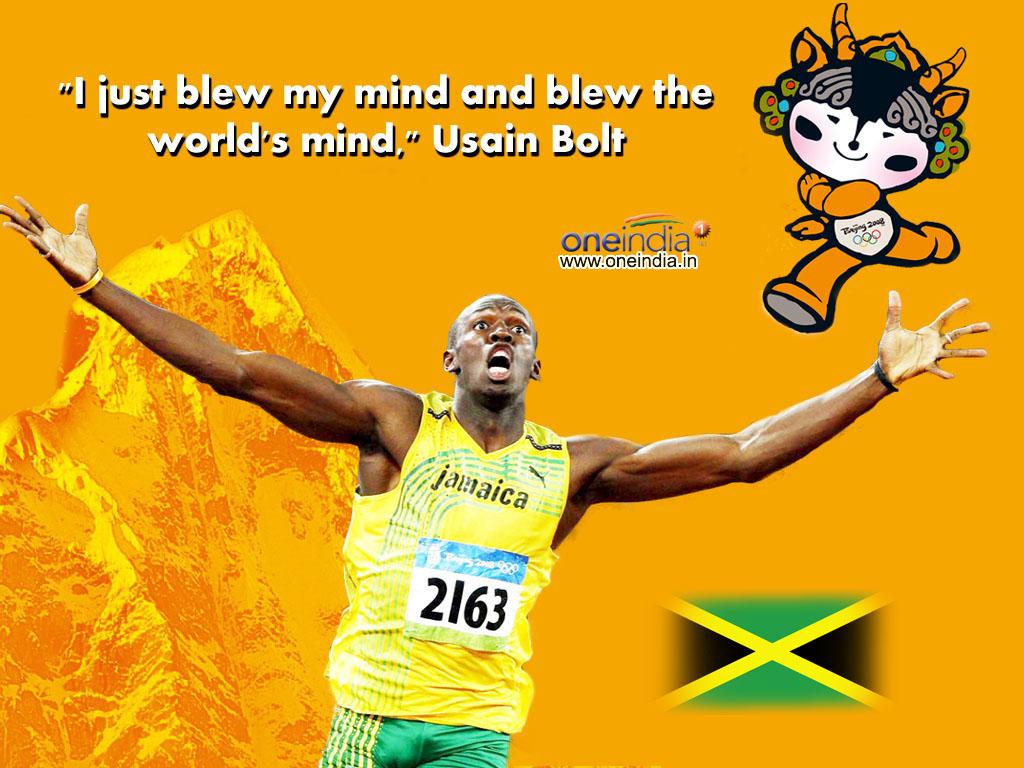 usain bolt doping