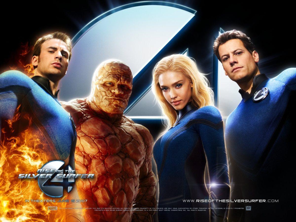 super poteri dei fantastici quattro Si possono avere i super poteri dei Fantastici Quattro? 7