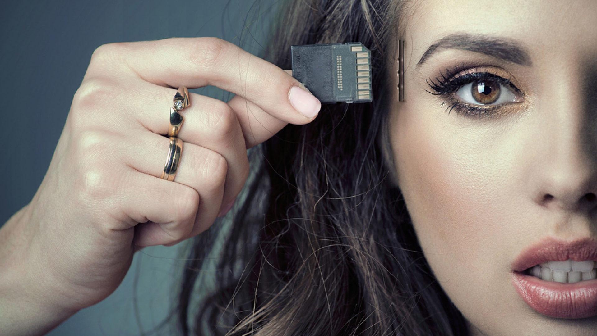 Potenziare la memoria grazie ad un dispositivo del Darpa