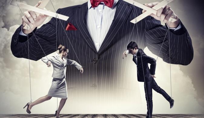 Controllo mentale, inviare pensieri e sensazioni da una persona a un'altra