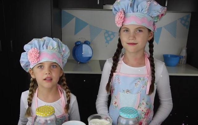 Torte per bambini di Charli e Ashley