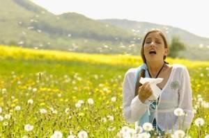 Rimedi contro la rinite allergica