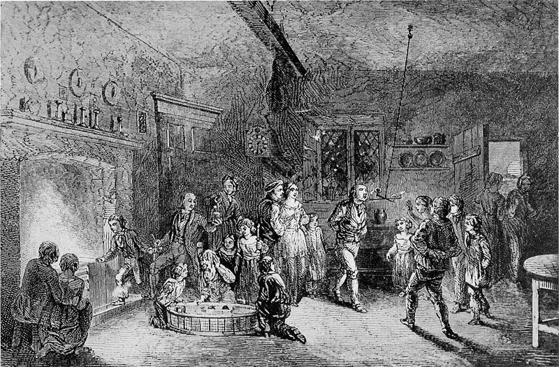 Halloween il significato di una festa antica. Dolcetto o scherzetto