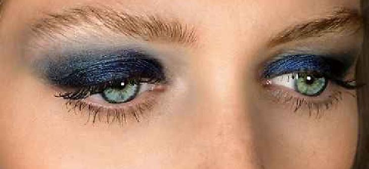cambiare colore degli occhi con il laser