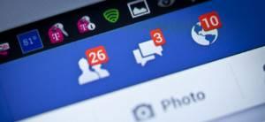 lontani da Facebook per essere felice