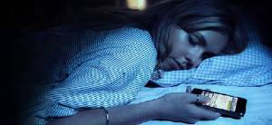 messaggi su WhatsApp da sonnambula durante il sonno