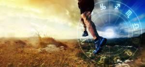 corridori, oroscopo e scienza