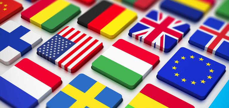 imparare l'inglese, imparare le lingue