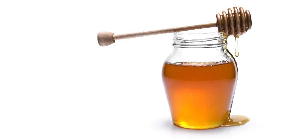 miele come antibatterico
