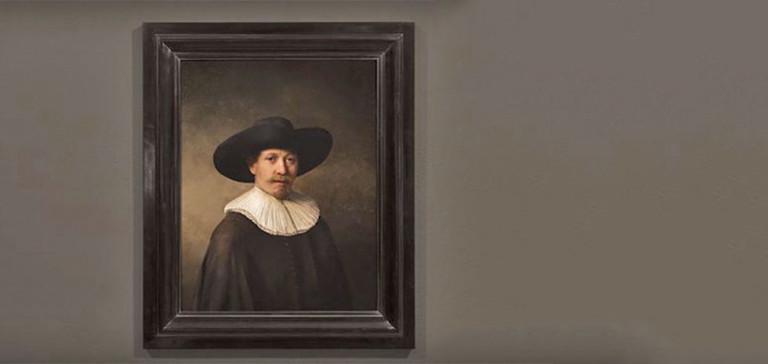 dipingere come Rembrandt
