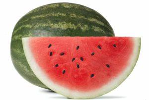 Anguria proprietà nutritive e benefici