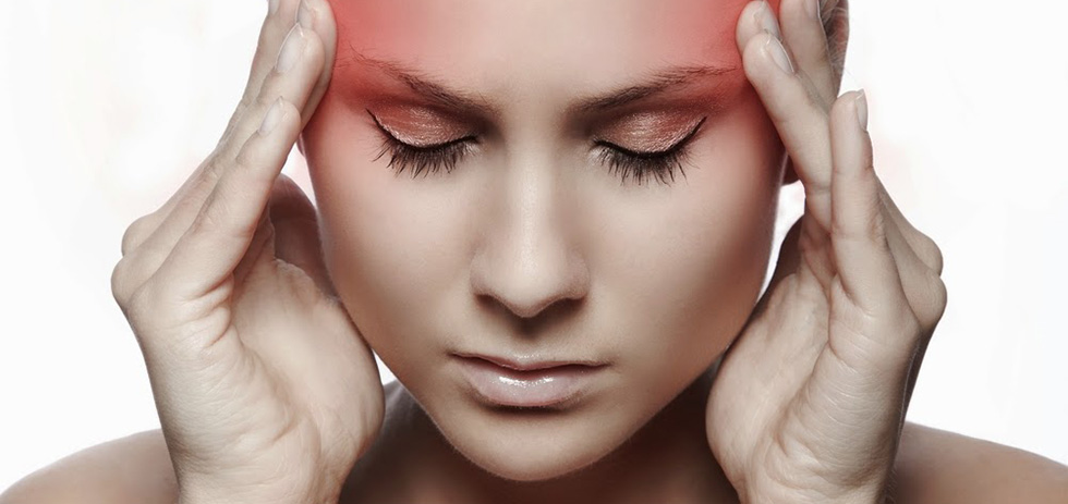 Prevenire il mal di testa con l'attività fisica