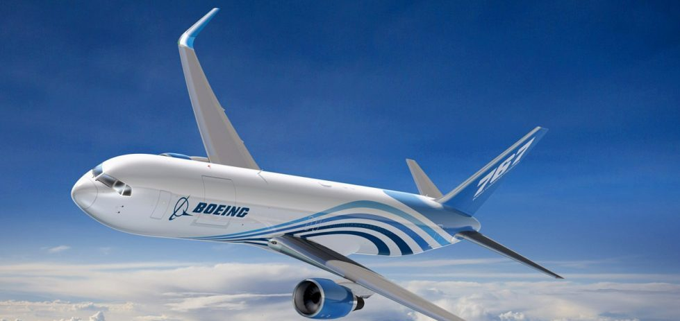 Boeing-767 Biocarburante dal tabacco per far volare gli aerei