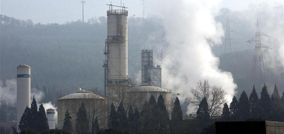 Si può convertire l'inquinamento dell'aria in combustibile