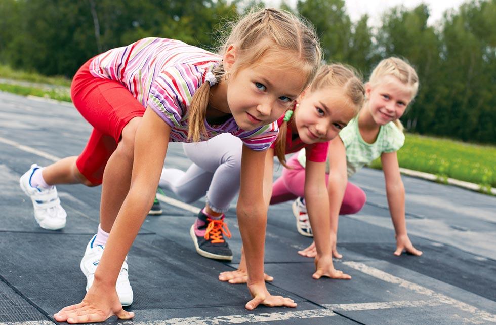 Quale sport scegliere da far praticare ai propri figli