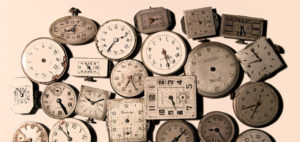 abolire il fuso orario