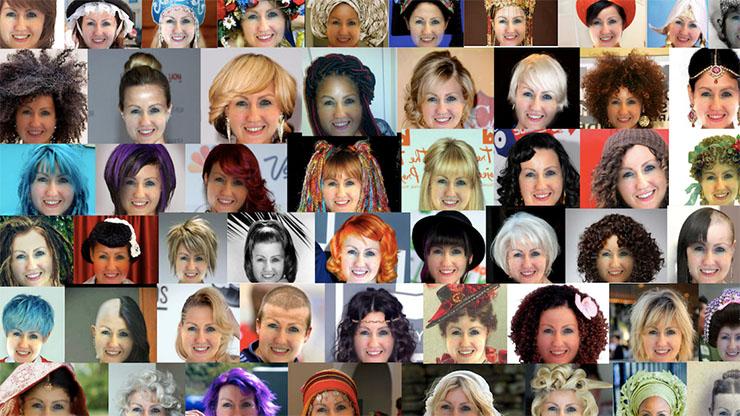 Cambiare il look, software che cambia il look