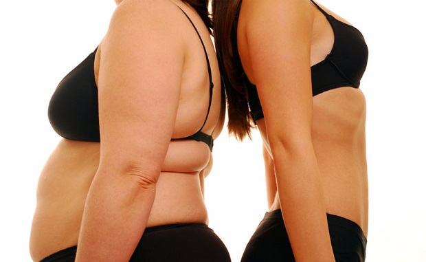 Perdere chili di troppo, una buona strategia è quella di interagire con amici magri