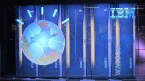 Supercomputer Watson salva la vita ad una donna individuando la cura della leucemia