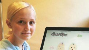 Beau Jessup, una studentessa di 16 è riuscita a guadagnare migliaia di euro in pochi mesi
