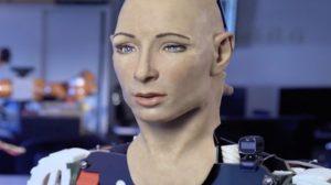 Face, un robot italiano che esprime le emozioni