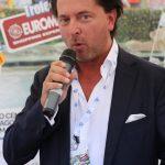 Luca Caramella Direttore Comunicazione Euroma2 - Foto di Massimiliano Di Maio