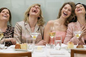 donne bisognose di Amici sono l'anti-stress agli uomini sono piu distaccati