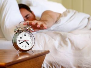 Dormire poco causa squilibro nei batteri del metabolismo 1
