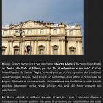 Ultime Notizie Italiane gratis