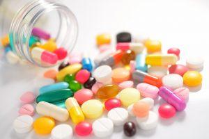 Batteri predatori in grado di distruggere la polmonite resistente ai farmaci