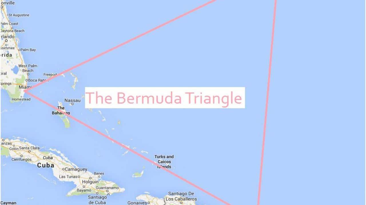 Triangolo delle Bermuda. Una nuova teoria spiega la scomparsa di navi e aerei