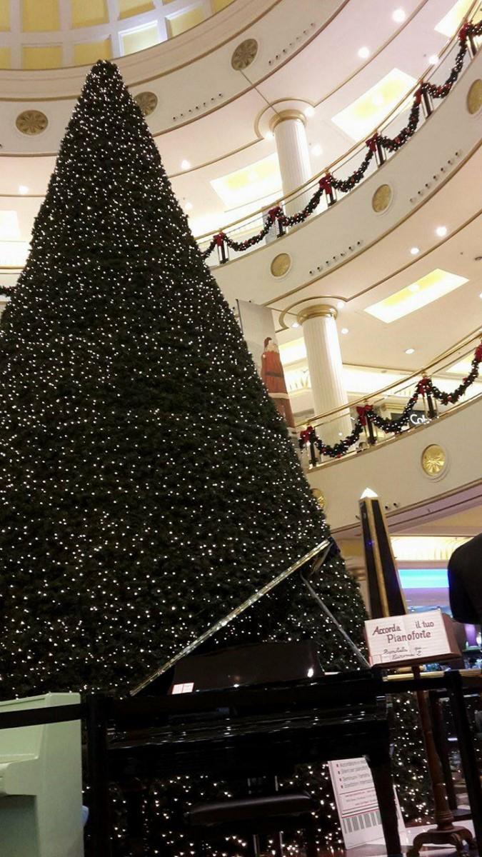 Arriva il Natale di EUROMA2 Christmas Experience per tutta la famiglia 2