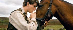 Cavallo e uomo, il cuore batte all'unisono