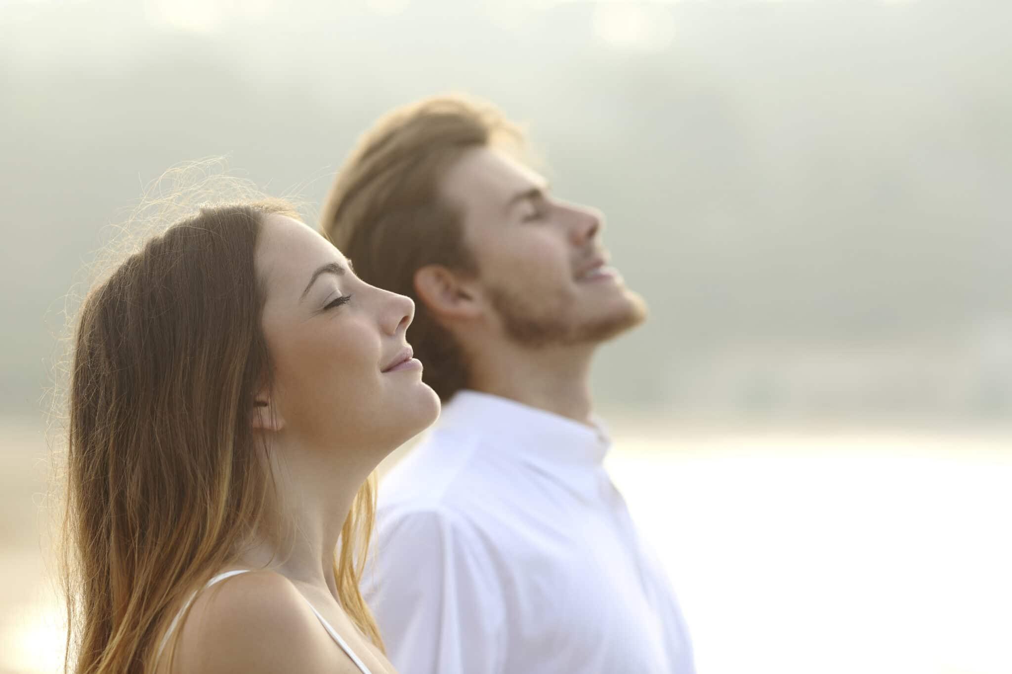 Inspirare dal naso aiuta a ricordare meglio e riconoscere i pericoli breathe