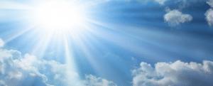 Luce del sole per potenziare le nostre difese immunitarie