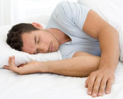 paralisi nel sonno Neuroni che paralizzano i muscoli durante il sonno