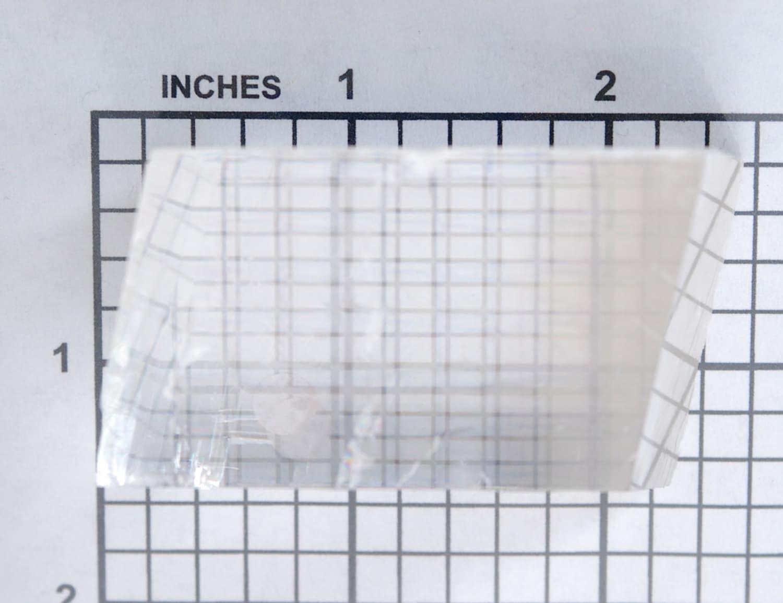 Sunstone test