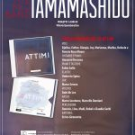 "IAMAMASHIDO Concerto per la presentazione del CD ""Attimi"" della The Red Band 2"