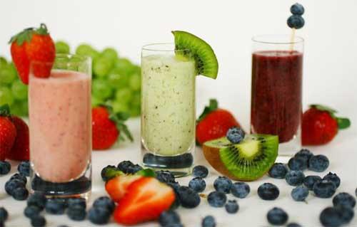 Perdere peso seguendo una dieta detox può essere molto pericoloso