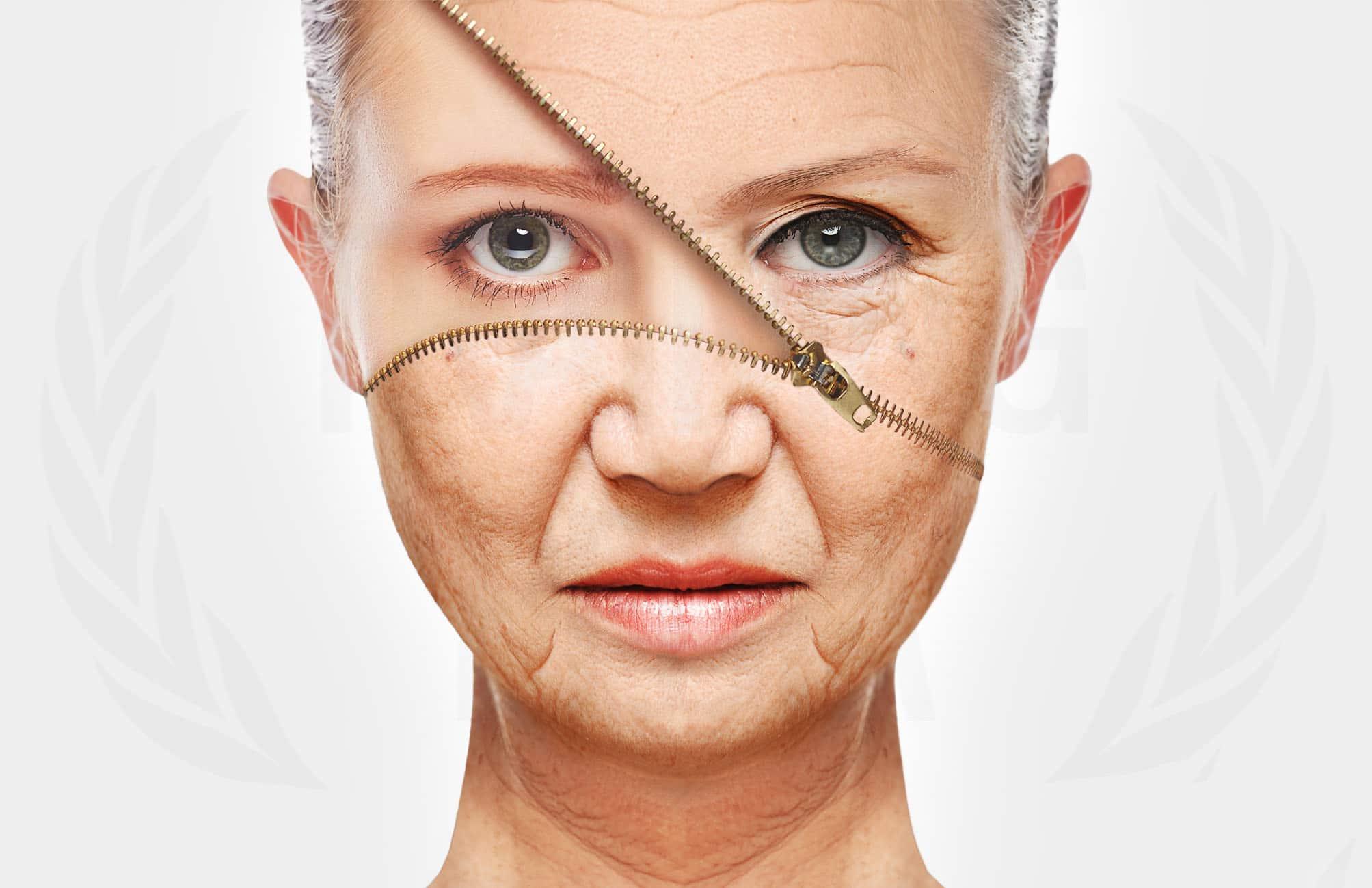 Ringiovanire è possibile, invertire l'invecchiamento