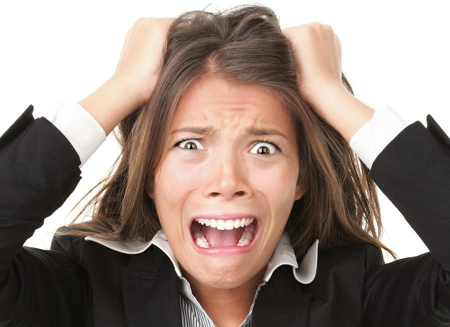 Stress e nervosismo possono dare origine a un tumore?