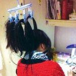 Appendi-capelli tra i rimedi contro il sonno 1